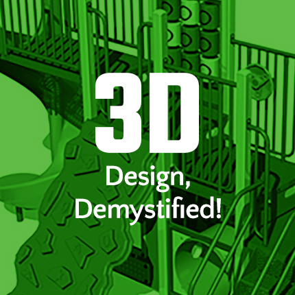 3D Design, Demystified!